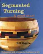 Everything you need to start successful segmented turning